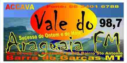 Vale do Araguaia FM