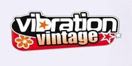 Vintage de vibración