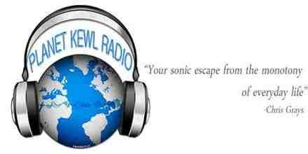 Planet Kewl Radio