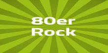 "<span lang =""de"">Spreeradio 80er Rock</span>"