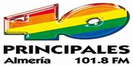 40 Principales Almeria