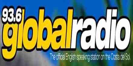 93.6 Global Radio