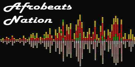 Afrobeats Nation