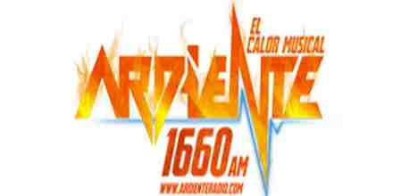 Ardiente Radio