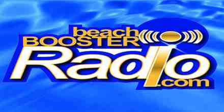Playa Booster Radio