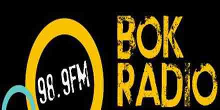 Bok Radio 98.9