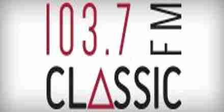 CLASSIC 103.7 FM