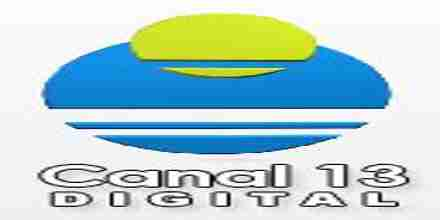 Canal 13 Digital Radio