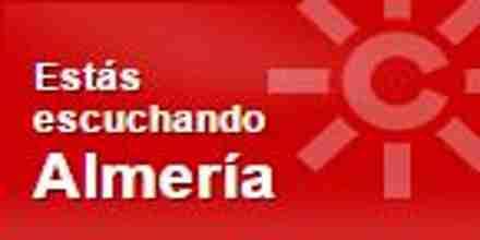 Canal Sur Radio Almeria