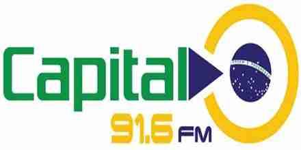 Hauptstadt 91.6 FM