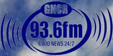 GNCR 93.6 FM