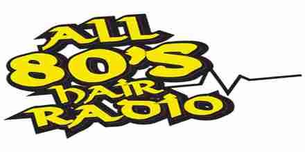 HDRN All 80s Hair Radio
