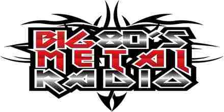 HDRN Big 80s Metal
