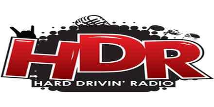 HDRN Hard Drivin Radio