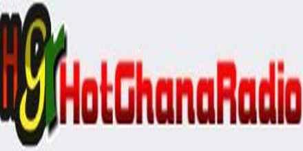 Hot Ghana Radio
