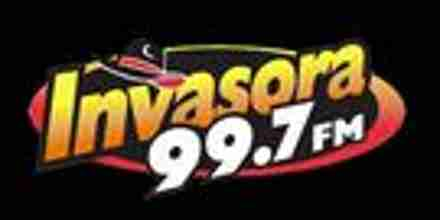 Invasora 99.7 FM