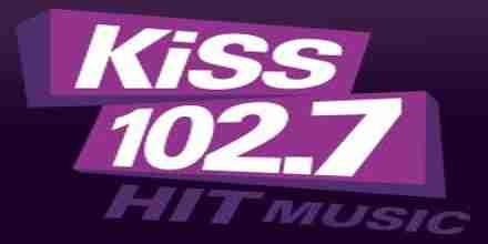 Kuss 102.7 FM