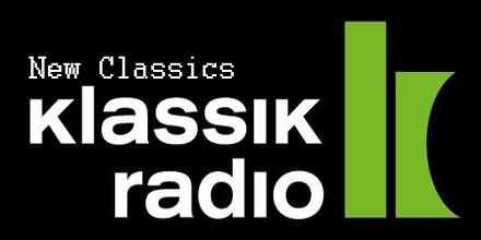 Klassik Radio New Classics