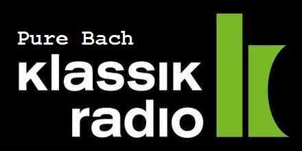 Klassik Radio Pure Bach