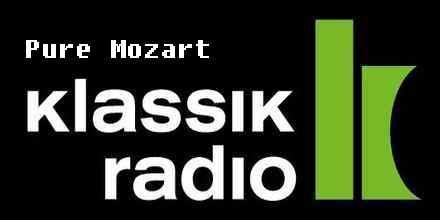 Klassik Radio Pure Mozart