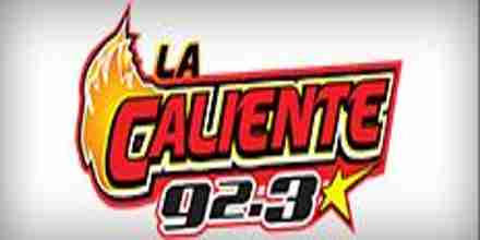 LA CALIENTE 92.3 FM