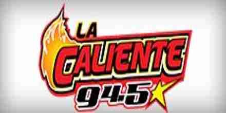 LA CALIENTE 94.5 FM