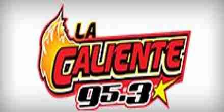 LA CALIENTE 95.3 FM Tijuana