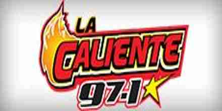 LA CALIENTE 97.1 FM