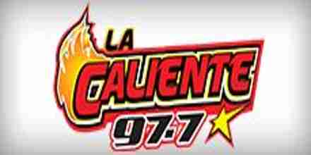 LA CALIENTE 97.7 FM