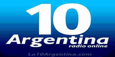Die 10 Argentina
