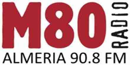 M80 Radio Almeria