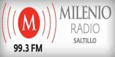 MILENIO 99.3 FM