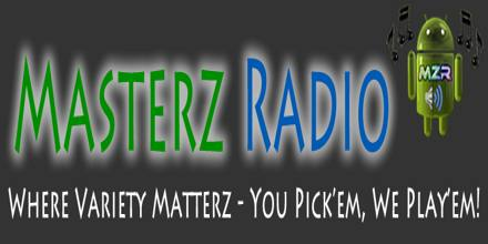 Masterz Radio