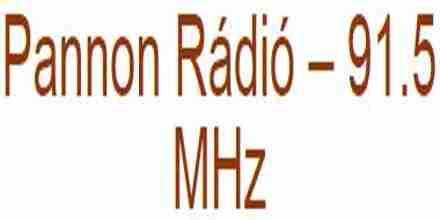 Pannon Radio- 91.5