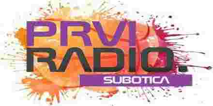 Prvi Radio Subotica