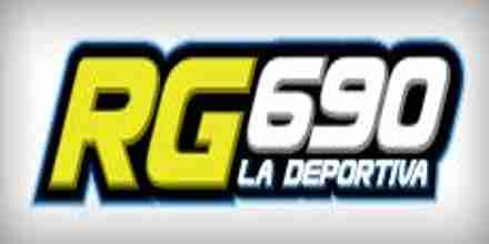 RG La Deportiva 690 AM