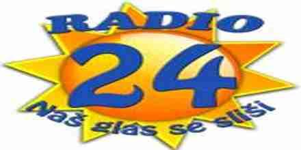 Радио 24 SI