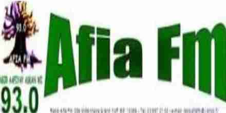 Radio Afia