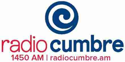 Radio Cumbre 1450 AM