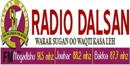 Radio Dalsan