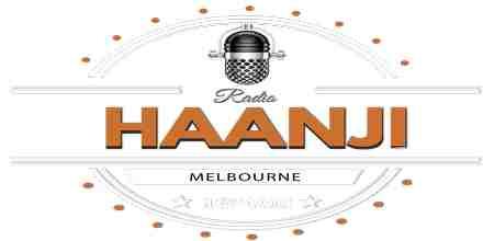 Radio Haanji 1674 М.