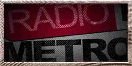 Metro Radio 102.4 FM