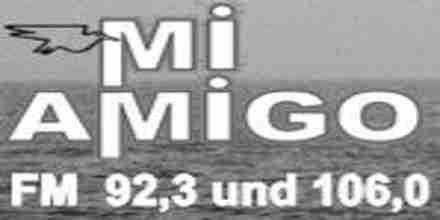 Radio Mi Amigo 92.3