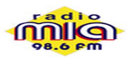 راديو ميا 98.6 FM