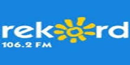 Radio Rekord 106.2