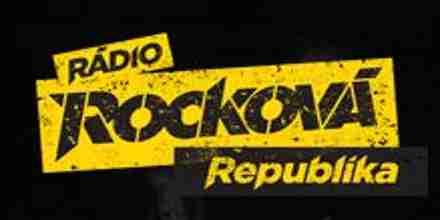 Radio Rockova Republika