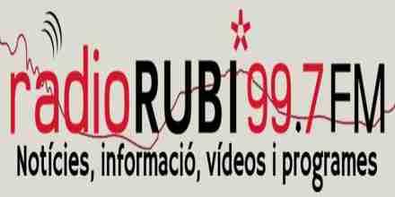 راديو روبي 99.7