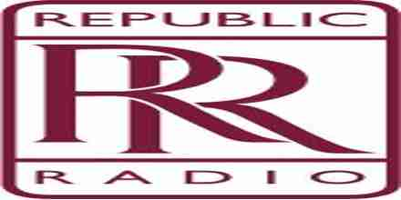 Republic Radio South Africa