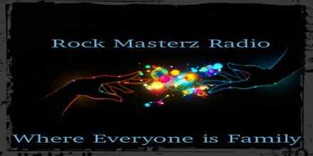 Rock Masterz Radio