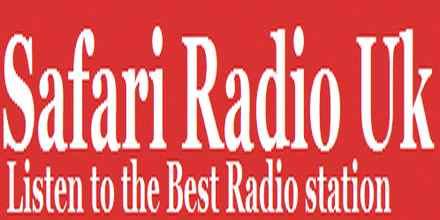 Safari Radio UK